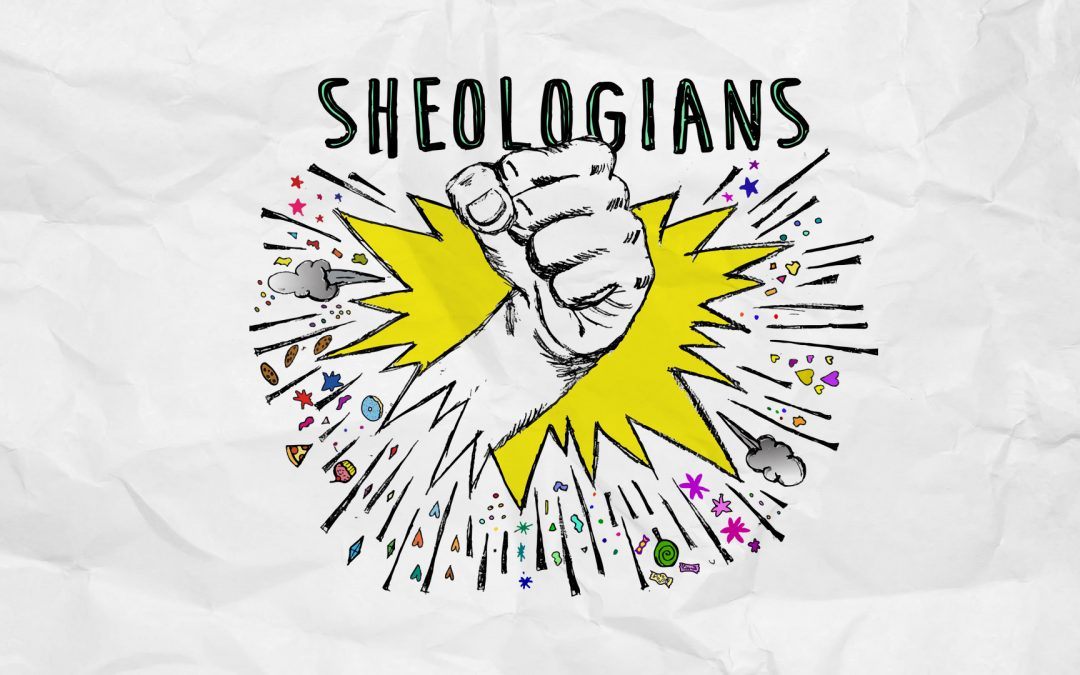 Sheologians Intro Music!