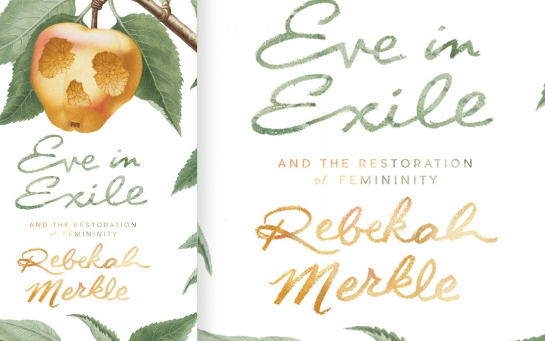 Book Review: Eve in Exile