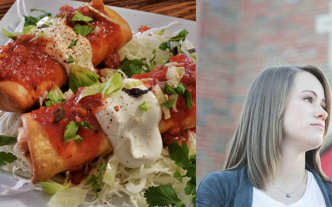 Egalitarian Sins & Chimichangas with Emily Thomes