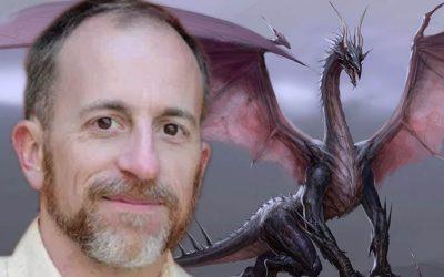 Dr. Robert Carter's Dragon
