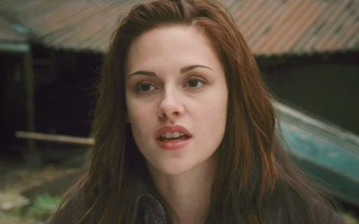 Not a Better Love Story Than Twilight