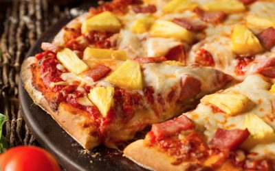 EAN Update and The Great Pineapple on Pizza Debate
