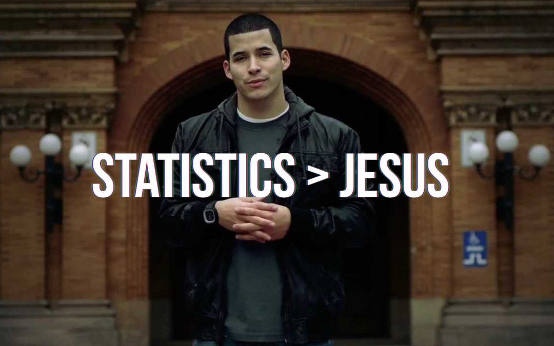 Earnestly Contending for the Statistics