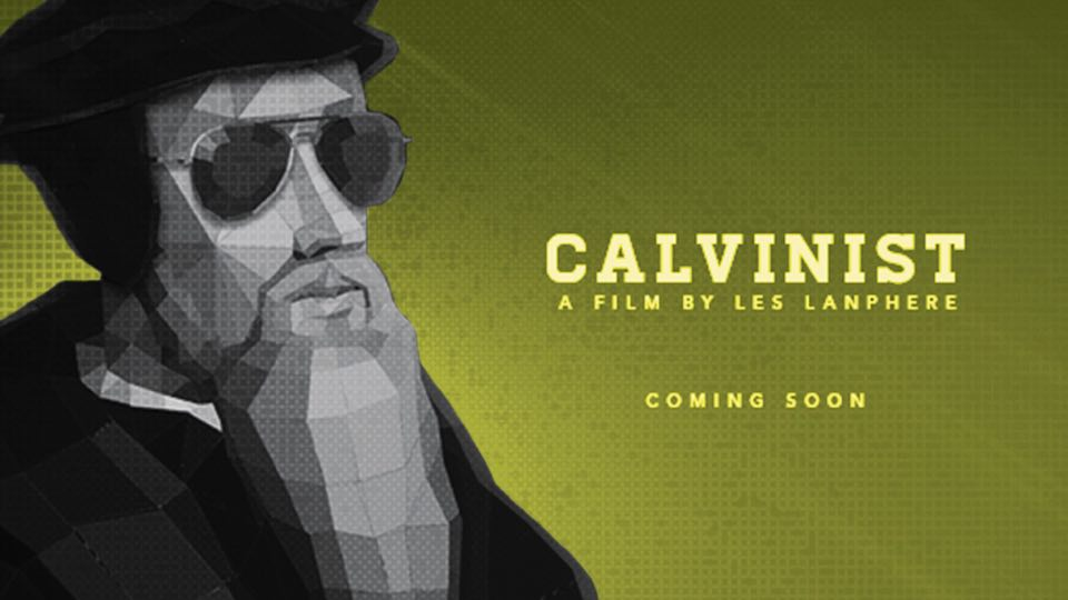 We Finally Talk About Calvinism