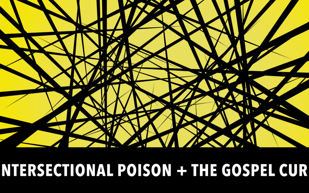Intersectional Poison and the Gospel Cure