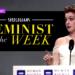 BONUS: Anne Hathaway at the HRC