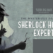 The Mysterious Death of a Sherlock Holmes Expert