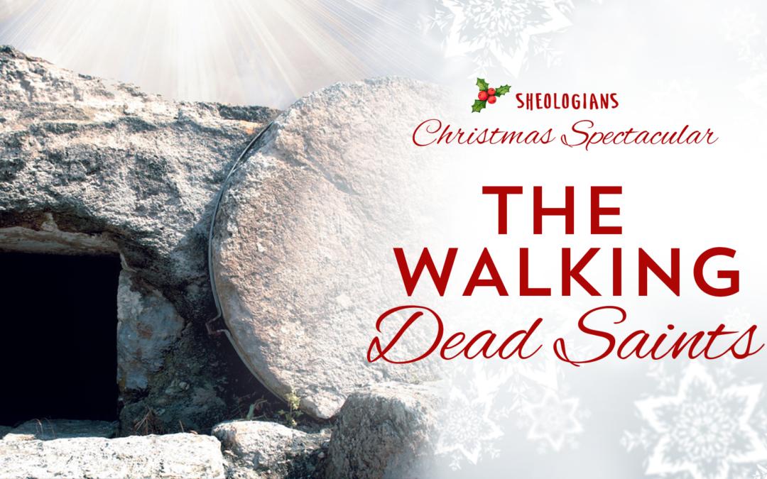The Walking Dead Saints