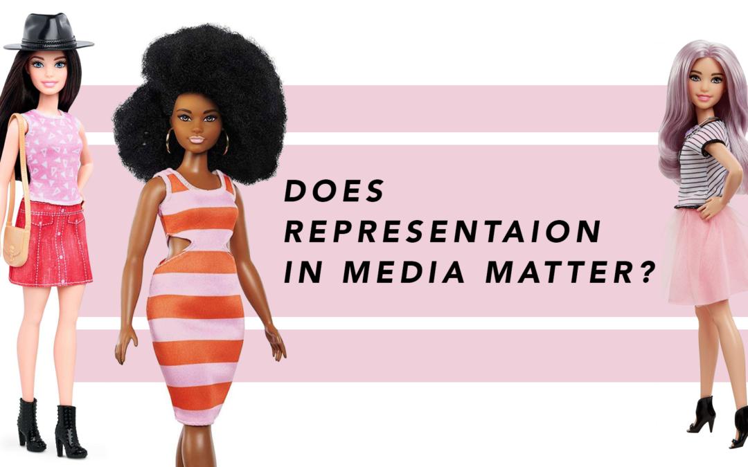 Does Representation in Media Matter?