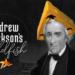 Andrew Jackson's Cheese