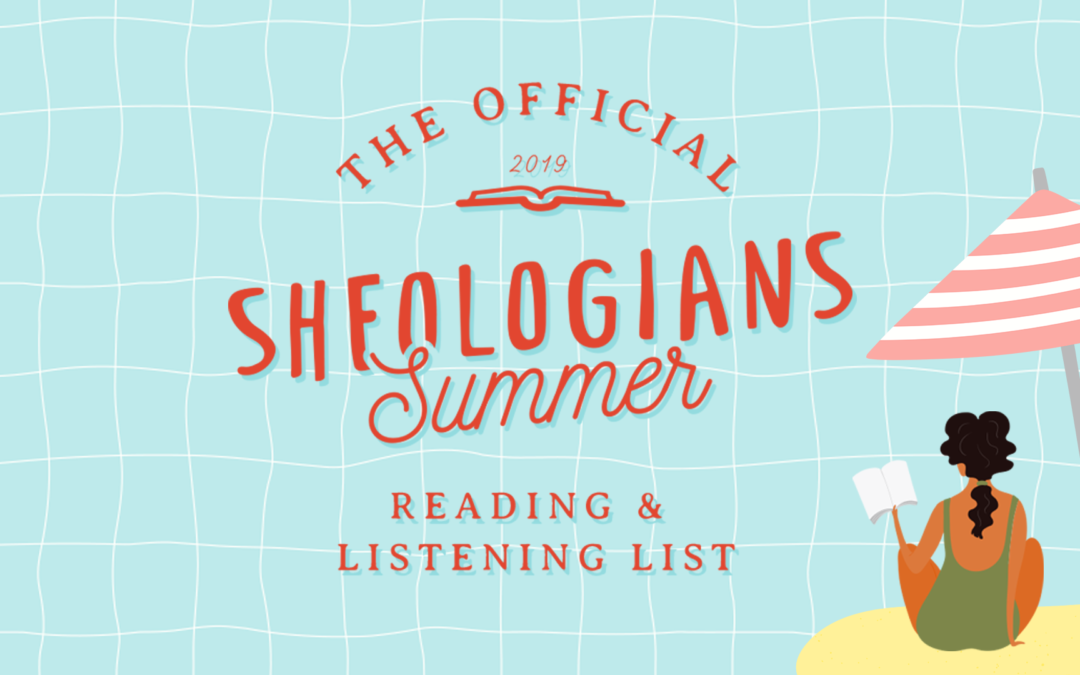 Summer Reading + Listening List