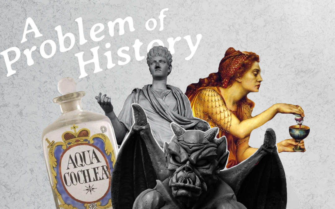 A Problem of History