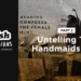 Cultish & Sheologians Crossover: Untelling the Handmaid's Tale (Part 2)