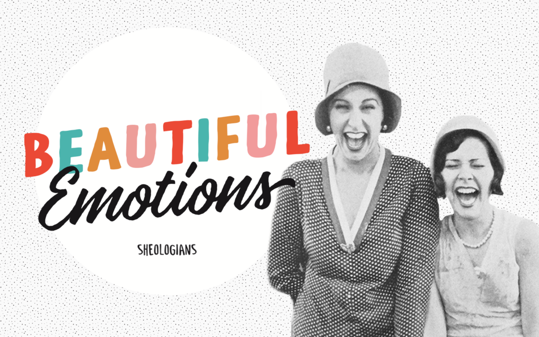 Beautiful Emotions