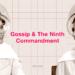 Gossip & The Ninth Commandment