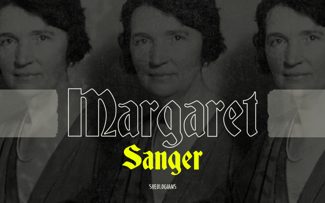 Margaret Sanger: Angel of Death