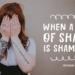 When a Lack of Shame is Shameful
